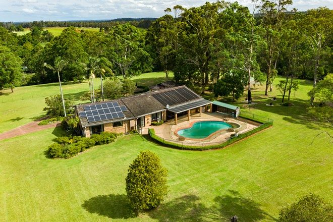 Picture of 30 Tapitallee Road, CAMBEWARRA NSW 2540