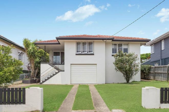 Picture of 9 Aster Street, CANNON HILL QLD 4170