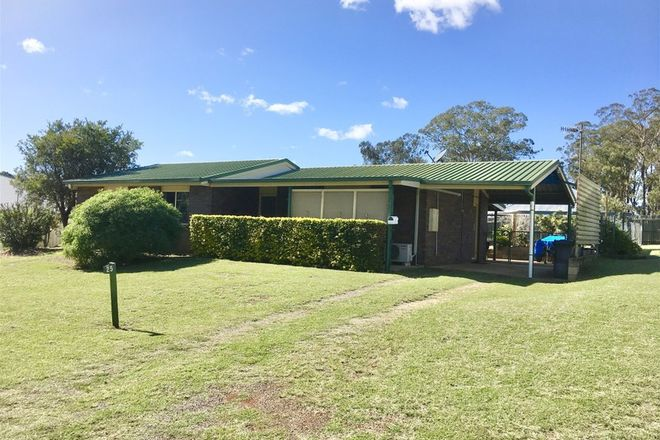 Picture of 25 Bunya Drive, YARRAMAN QLD 4614