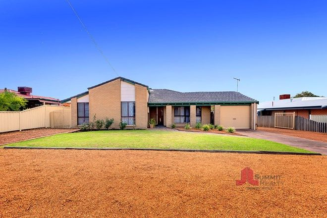 Picture of 8 Heil Court, COLLIE WA 6225