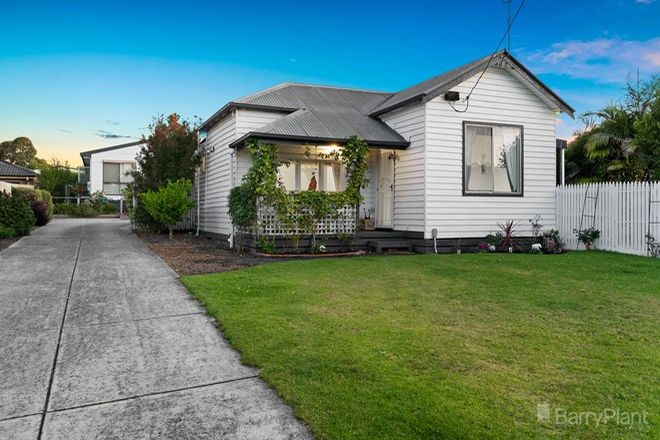 Picture of 37a Ivor Street, WONTHAGGI VIC 3995