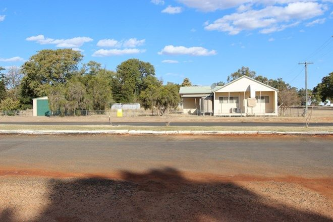 Picture of 108 Main Street, AUGATHELLA QLD 4477