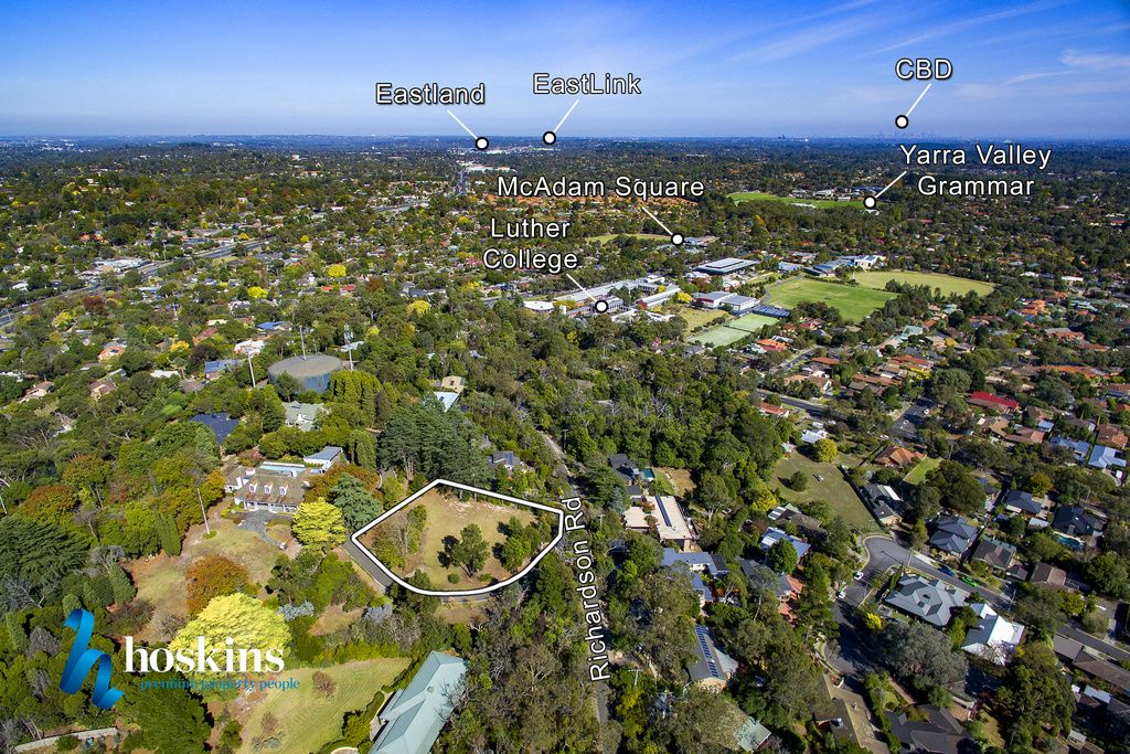 81 Richardson Road, Croydon North VIC 3136, Image 2