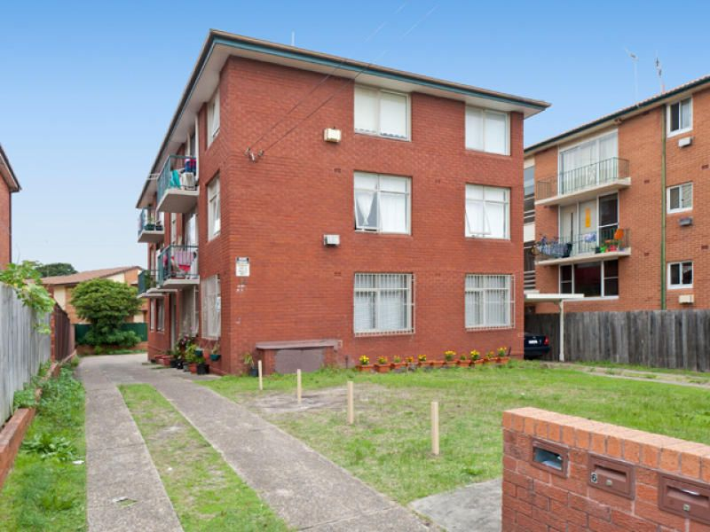 3/10 Flack Avenue, Hillsdale NSW 2036, Image 0