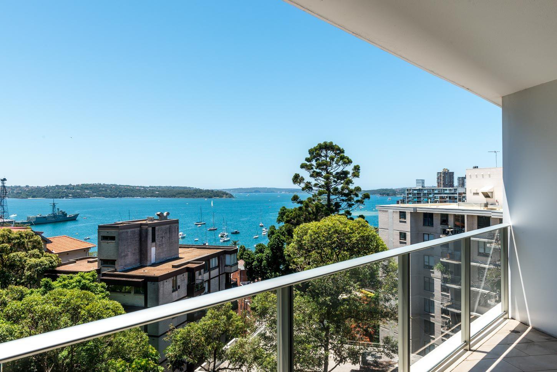 44/8 Greenknowe Avenue, Elizabeth Bay NSW 2011, Image 0