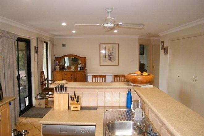 Picture of Gledswood/12 Corbould Street, QUIRINDI NSW 2343