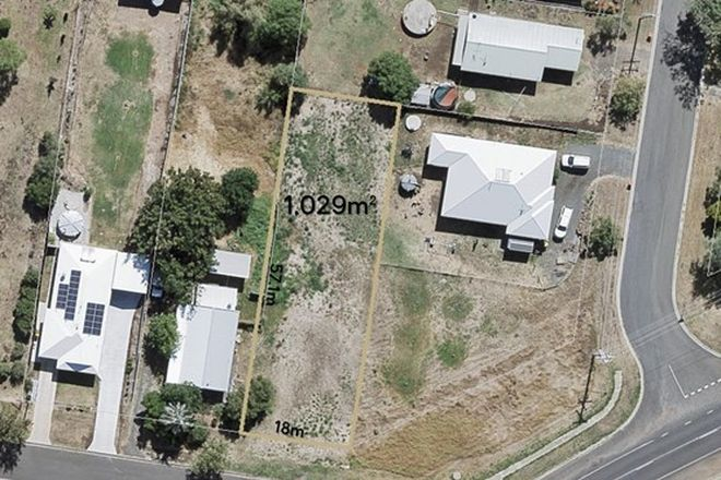 Picture of 2 Butler Street, GREENMOUNT QLD 4359