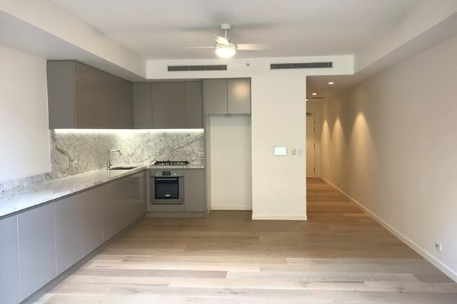 Picture of 203/306 Oxford Street, BONDI JUNCTION NSW 2022