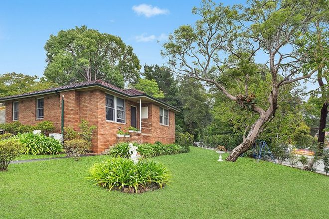 Picture of 12 Adams Avenue, TURRAMURRA NSW 2074