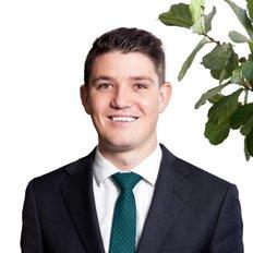 Tyson Bennett, Sales representative