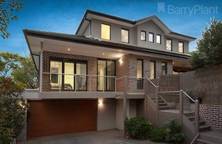 Picture of 116A Brisbane Street, Berwick VIC 3806