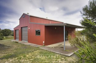 Picture of 91 Buchanan Lane, Beaufort VIC 3373