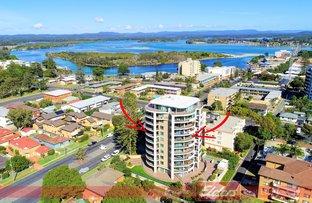 702/21-25 Wallis Street 'Twin Pines', Forster NSW 2428