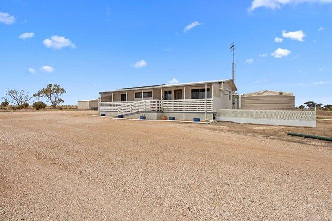 Picture of 2119 Port Victoria Road, PORT VICTORIA SA 5573
