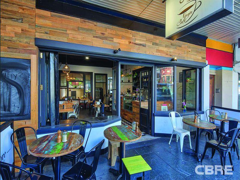 33 Glebe Point Road, Glebe NSW 2037, Image 2