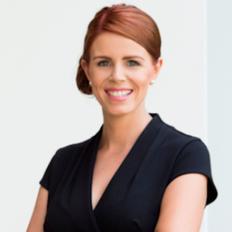 Hayley Beckett, Sales representative