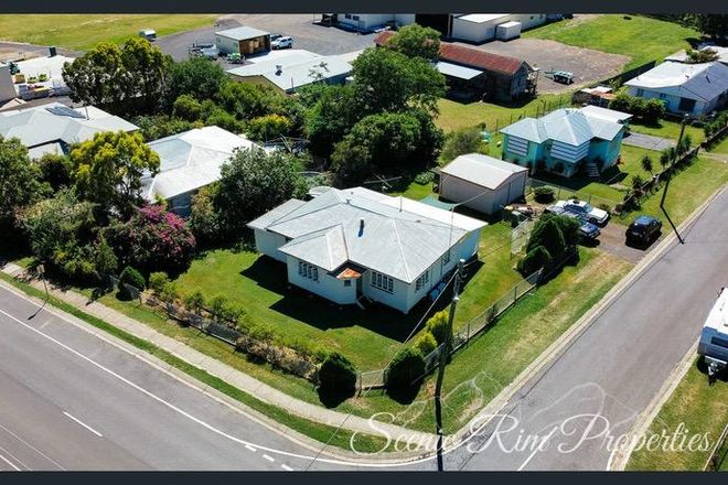 Picture of 40 Macquarie Street, BOONAH QLD 4310