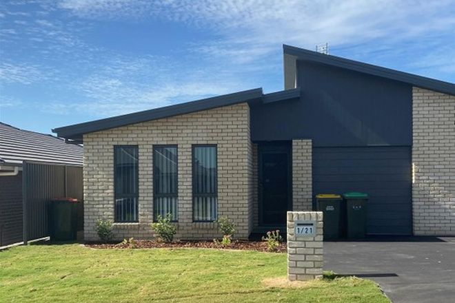 Picture of 1/21 Grevillea Street, CLIFTLEIGH NSW 2321