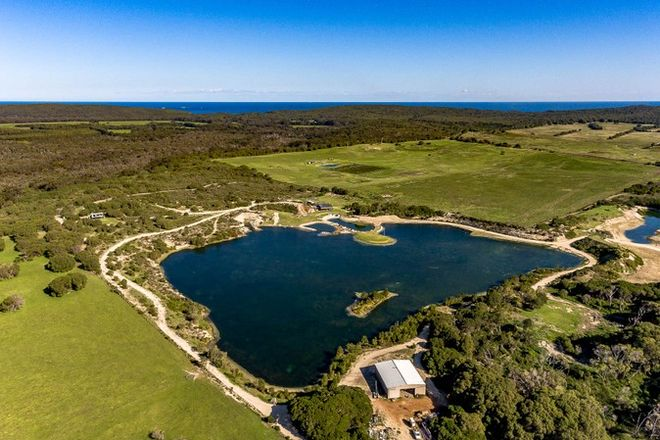 Picture of 42 Grosse Road, HAMELIN BAY WA 6288