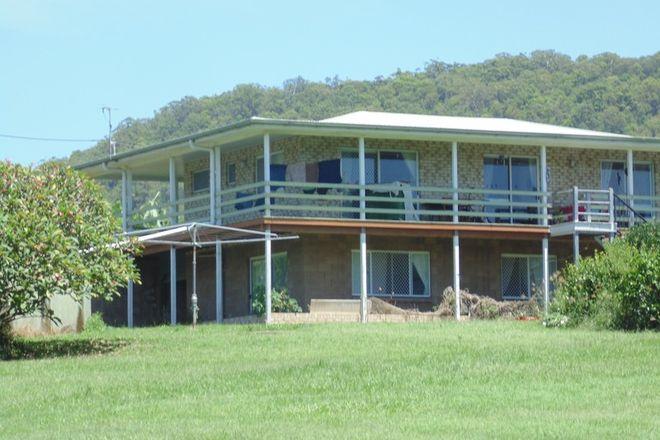 Picture of 25 Upper Ferntree Creek Road, KULANGOOR QLD 4560