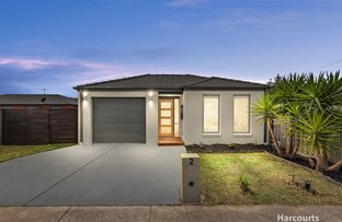 Picture of 2 Mirabelle Street, Pakenham VIC 3810