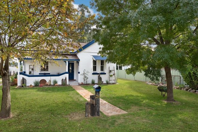 Picture of 31 Browne Street, YASS NSW 2582