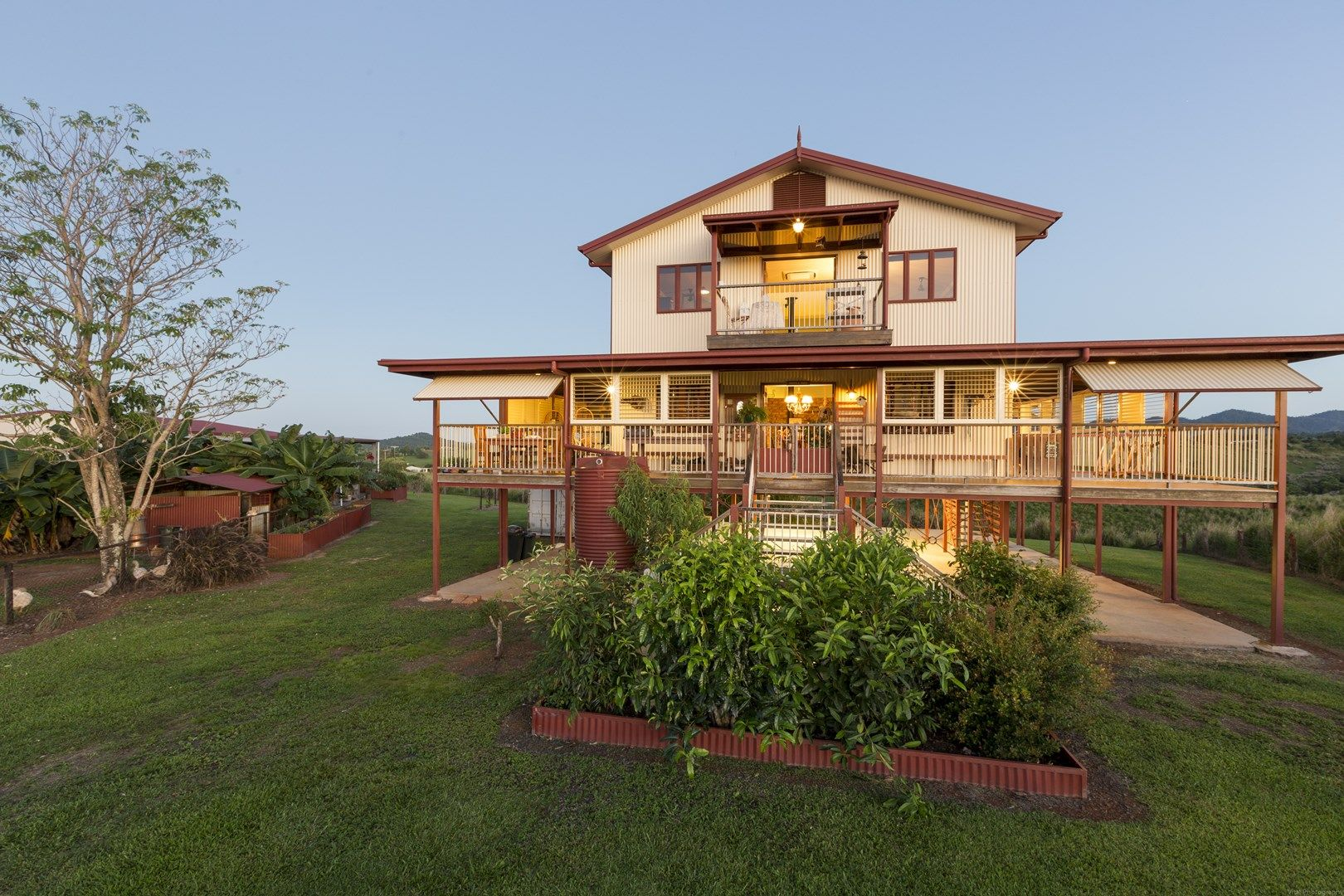70 Dunne Road, East Palmerston QLD 4860, Image 1