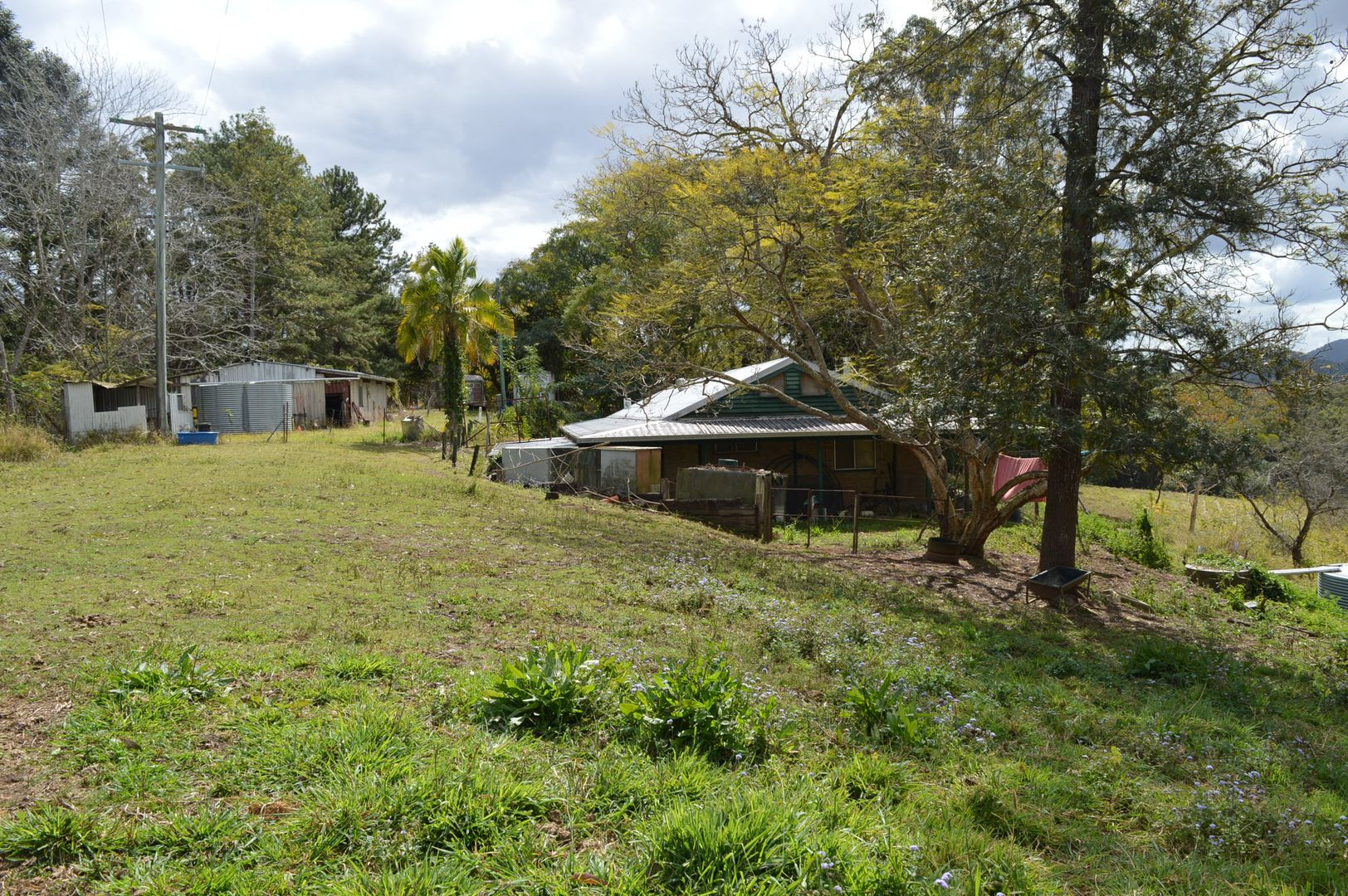 101 AHERNS ROAD, Conondale QLD 4552, Image 2