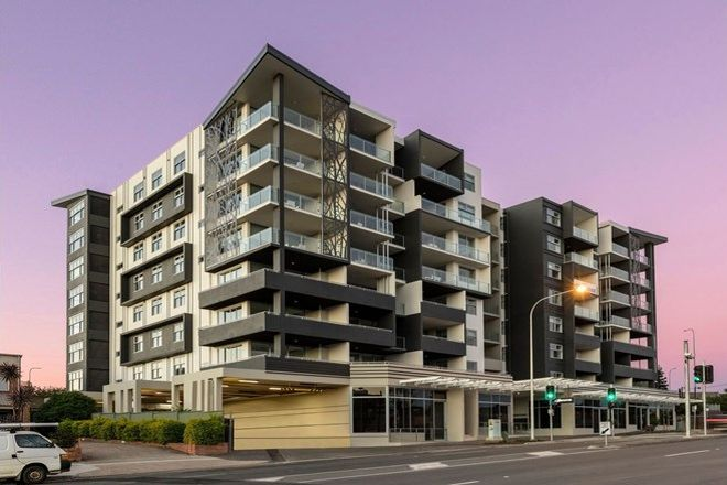 Picture of 703/48 O'keefe Street, WOOLLOONGABBA QLD 4102