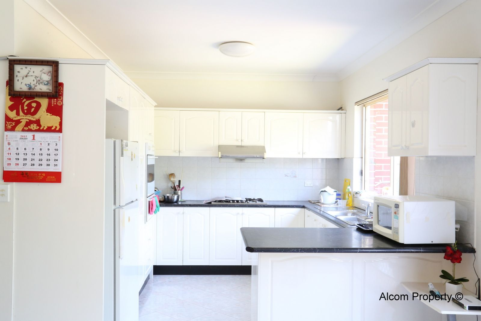 16A Hillcrest Ave, Hurstville NSW 2220 - Duplex For Rent