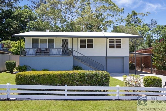 Picture of 14 Fiford Avenue, GOONELLABAH NSW 2480