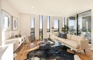Picture of 208/437 Bay Street, Brighton VIC 3186