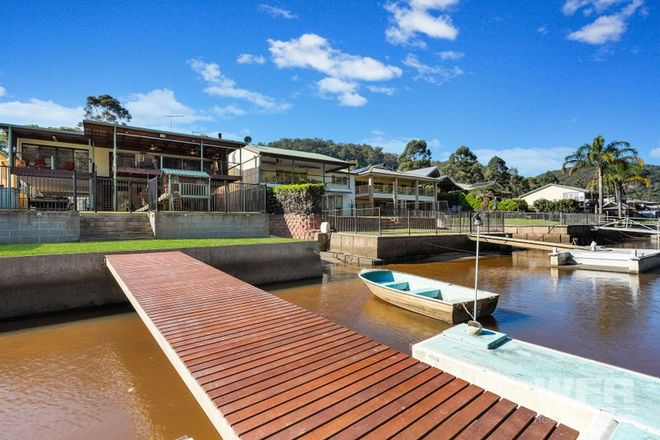 Picture of 59 Walmsley Rd, LOWER MACDONALD NSW 2775
