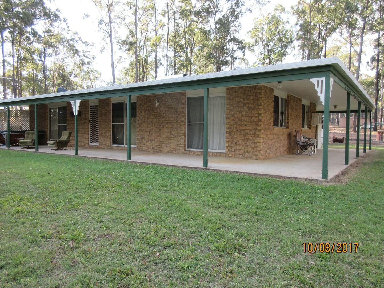 55 Maiseys Rd, Yandaran QLD 4673, Image 0