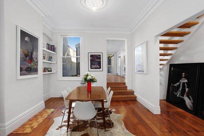 Picture of 13 Grafton Street, BONDI JUNCTION NSW 2022