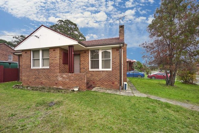Picture of 8 Macarthur Crescent, WESTMEAD NSW 2145