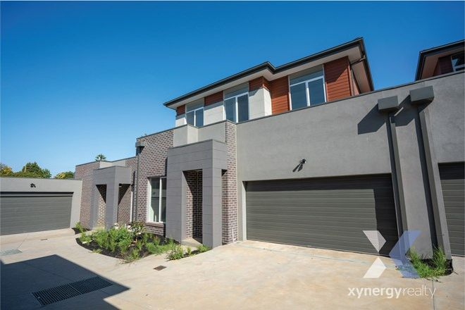 Picture of 7/1-3 Hiltop Crescent, BURWOOD EAST VIC 3151