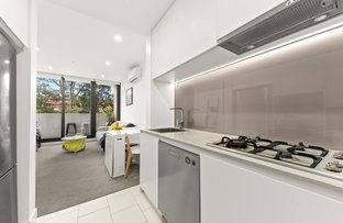 Picture of 108/251 Canterbury Road, Forest Hill VIC 3131