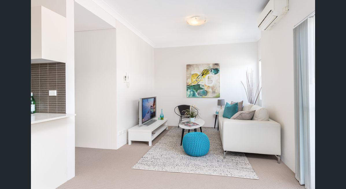 45/37 Eastbourne  Road, Homebush West NSW 2140, Image 1