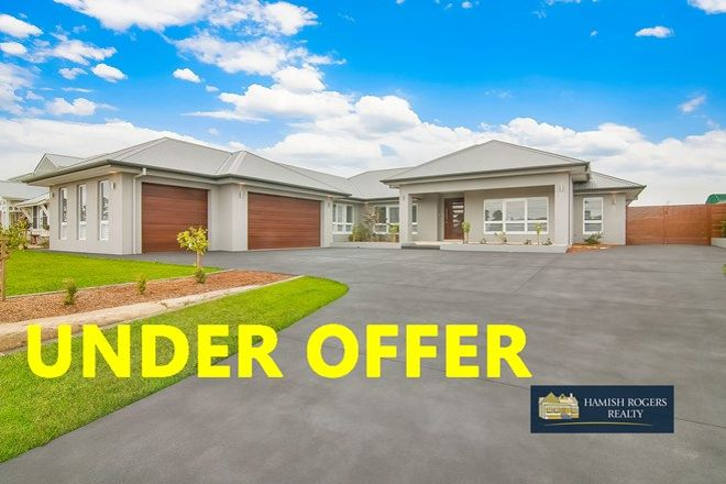 Picture of 4 Orchard Way, PITT TOWN NSW 2756
