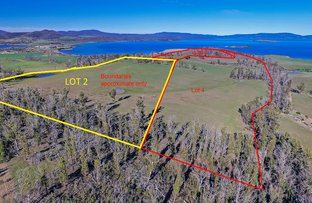 Picture of Lot 2 Fulham Rd, Dunalley TAS 7177