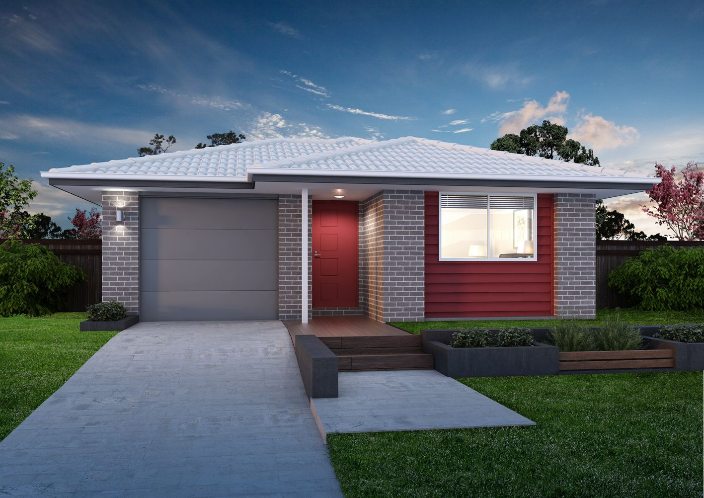 Lot 1 Evergreen Drive Sanctuary Hills, Goonellabah NSW 2480, Image 0