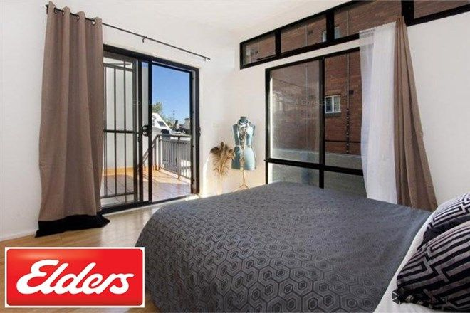 Picture of 3/11 MEAGHER STREET, CHIPPENDALE NSW 2008