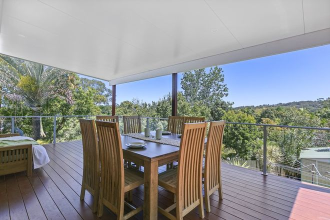 Picture of 86 Golf Links Road, BUDERIM QLD 4556