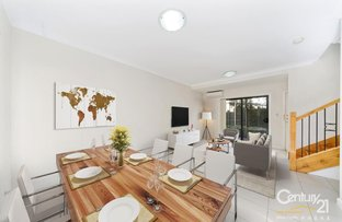 Picture of 3/29 Forbes Street, Hornsby NSW 2077