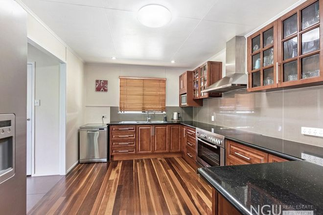 Picture of 15 Weldon Street, NORTH IPSWICH QLD 4305