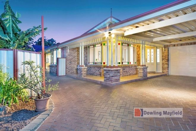 Picture of 9 Angophora Drive, WARABROOK NSW 2304