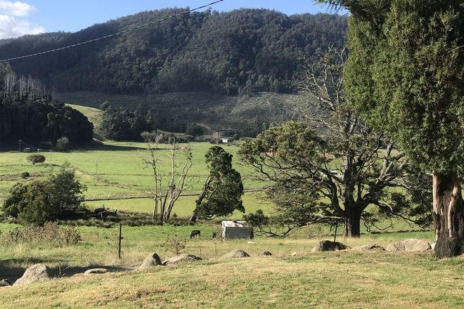 Picture of 28189 Tasman Highway, PYENGANA TAS 7216