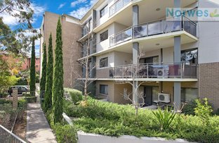 12/11 Kilbenny Street, Kellyville Ridge NSW 2155