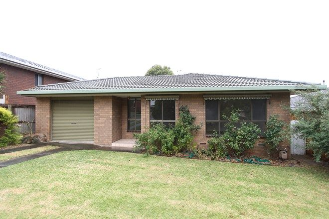 Picture of 1/20 Kimberly Road, WARRNAMBOOL VIC 3280